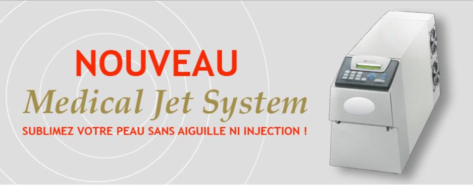 Medical Jet System Medical Jet System